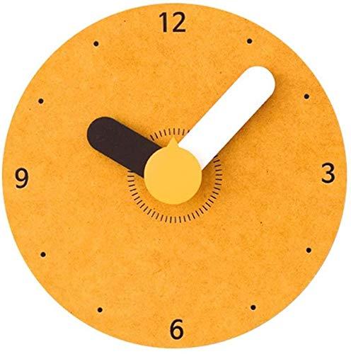 Relojes De Pared Para Niños  marca BAIDOLL