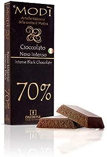 Mejor Black Chocolate Bar de 2020 - Mejor valorados y revisados