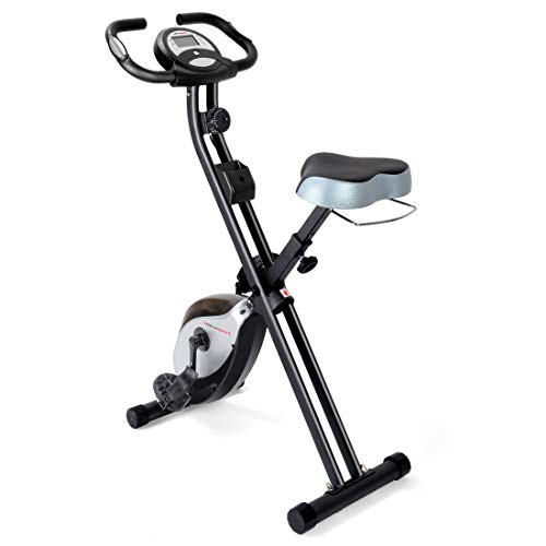 Ultrasport F-Bike and F-Rider, Fitness Bike...