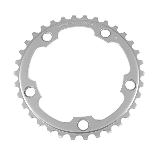 SHIMANO R600/4550 2x9/10 compact c-ring, 110BCD - 34t
