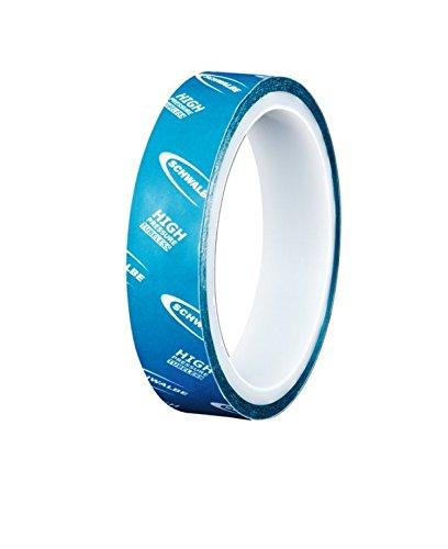 Schwalbe 295002 Pack de 10 Metros de Cinta de llanta, 25 mm, Azul