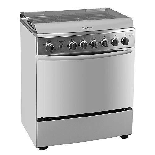 Koblenz EK-501G Zurich Independiente Gas hob Gris – Cocina (Cocina independiente, Gris, Giratorio,…
