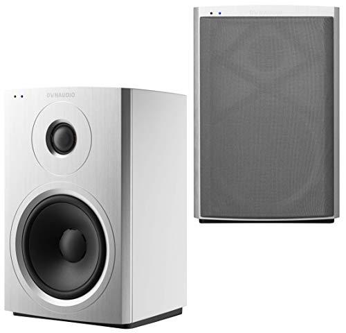 Dynaudio Xeo 10 Wireless Aktiv-Lautsprecher - Weiß (Paar)