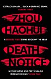 Death Notice (English Edition)