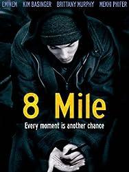 【動画】8 Mile