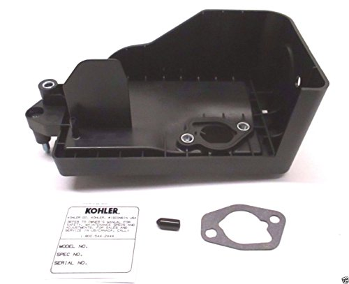 Price comparison product image Kohler 14-094-23-S Lawn & Garden Equipment Engine Air Filter Base Kit Genuine Original Equipment Manufacturer (OEM) Part
