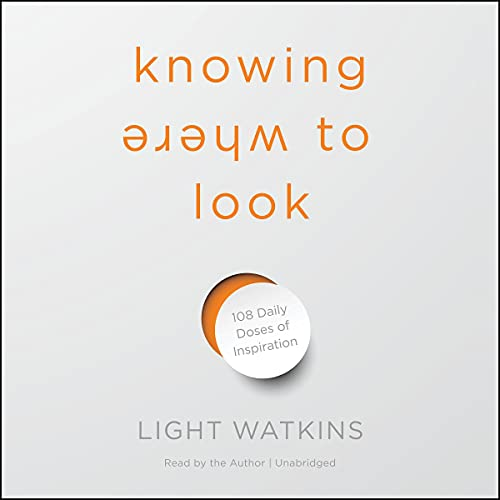Knowing Where to Look cover art