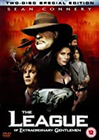 The League of Extraordinary Gentlemen [DVD]