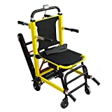 Stair Lifting Motorized Climbing Wheelchair Stair Lift Chair Elevator (USA Shipping,3-7 Days Delivery)