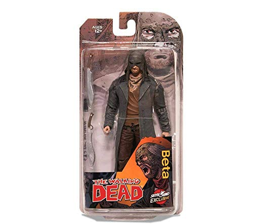 McFarlane Toys The Walking Dead Action Figure Beta (Color) 15 cm Figures