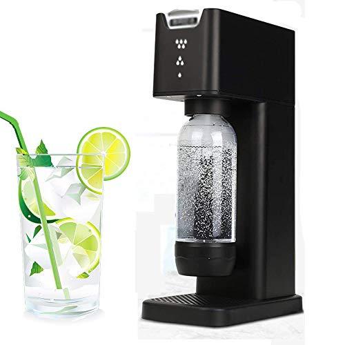 WYSD Juego de Agua carbonatada, Fabricante de Agua con Gas