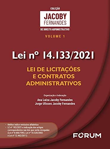 Lei nº 14.133/2021