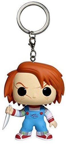 Pocket POP! Keychain - Horror: Chucky