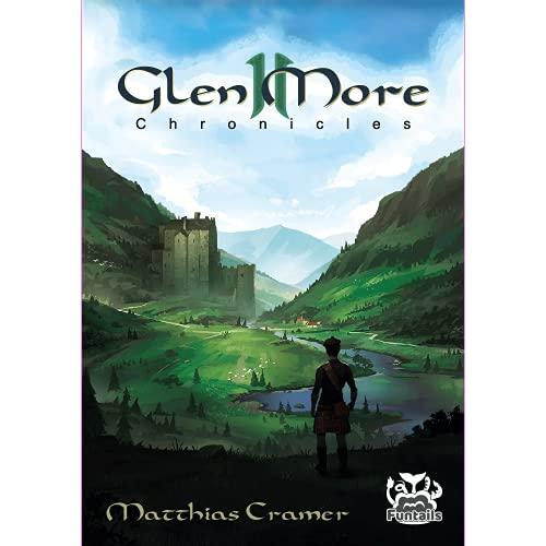 Funtails FTGM2C01DE Glen More II: Chronicles (deutsch/ENGL.)...