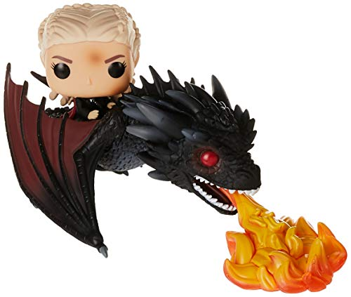 POP Rides: Game of Thrones - Daenerys on Fiery Drogon