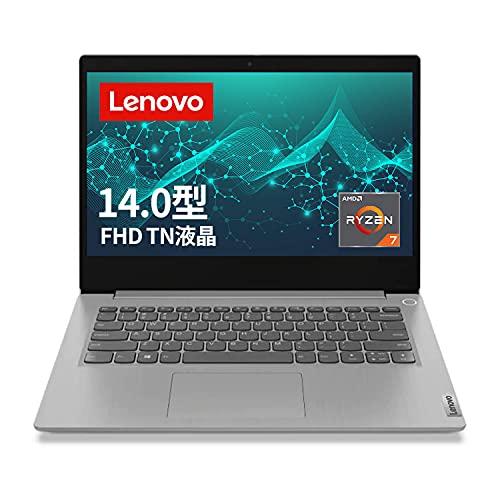 Lenovo ノートパソコン IdeaPad Slim 350(14.0型FHD Ryzen7 8GBメモリ 512GB )