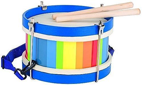 popular Goki Goki Goki 13.5cm Drum by Goki  genuina alta calidad