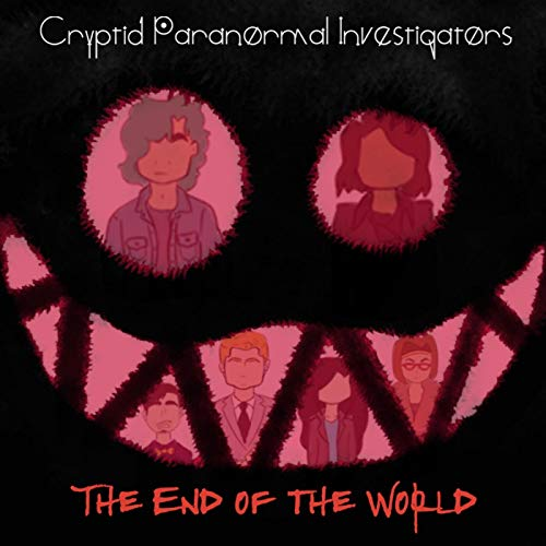 CPI: Cryptid Paranormal Investigators  By  cover art
