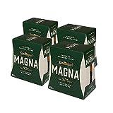 San MiguelMagna Cerveza Dorada Lager - Pack de 24...