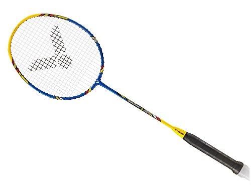 Victor Thruster K 220 H Power Series G5 Strung Badminton Racket...