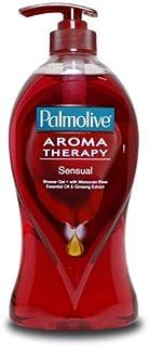 【Palmolive】パルモリーブ アロマセラピーシャワージェル(センシャル)750ml