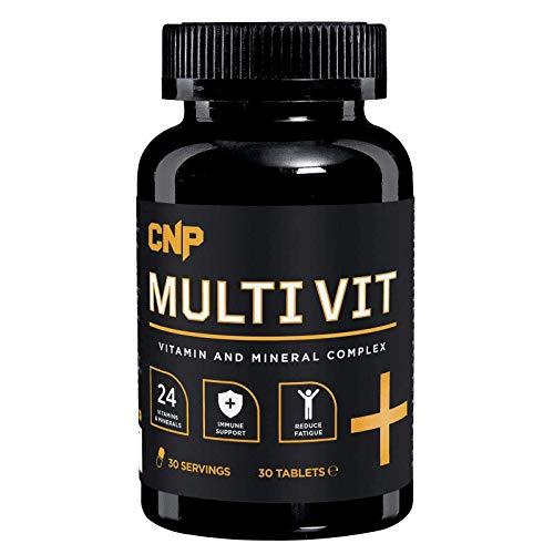CNP MultiVit 30 Tabs Unflavoured, 250 g