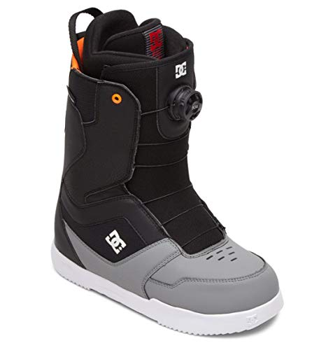 DC Shoes Scout - Boa Snowboard Boots for Men - Boa...