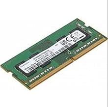 LENOVO - 8GB DDR4 2400MHZ SODIMM Memory