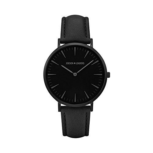 Joeson Leaders Armbanduhr, Unisex, Quarz, Mode-Uhr, Sport-Uhren, Geschenk-Idee