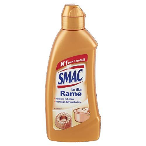 Smac - Brilla Rame, Pulisce e fa Brillare - 250ml
