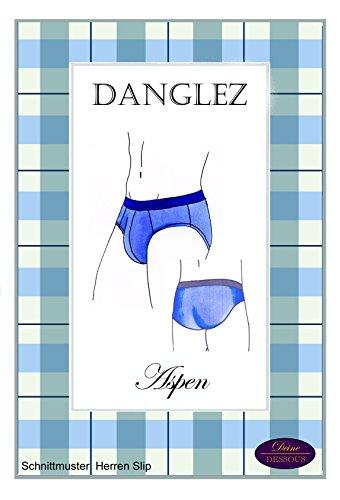 Danglez Aspen (DS6) Herren Slip