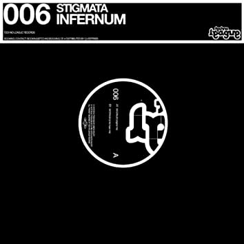 Infernum - EP