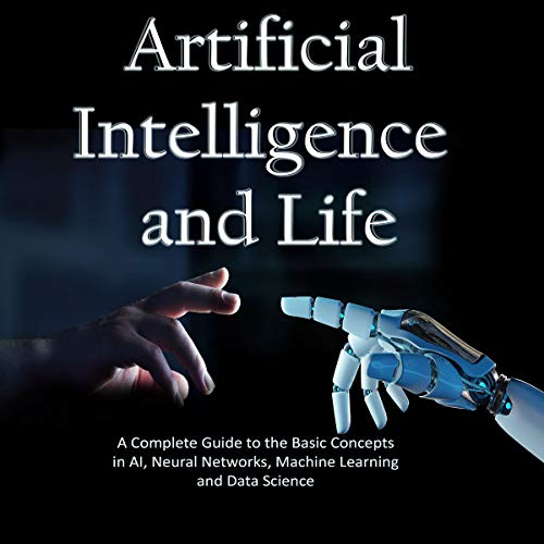 Couverture de Artificial Intelligence and Life