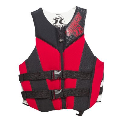 For Sale! Cause Neo PFD Vest Size: Medium, Color: Red