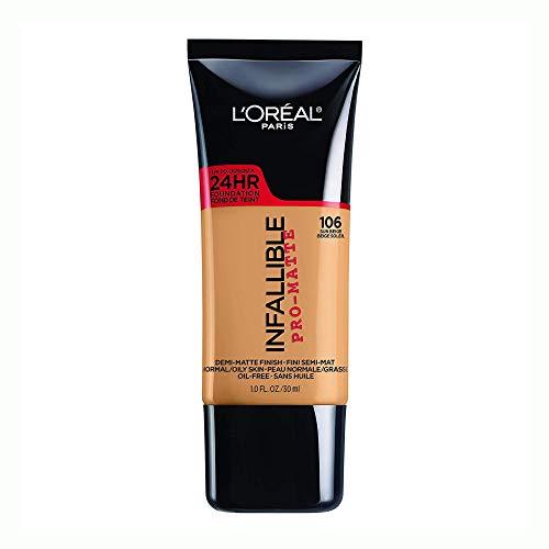 Bases Maquillaje Mac marca L'Oréal Paris
