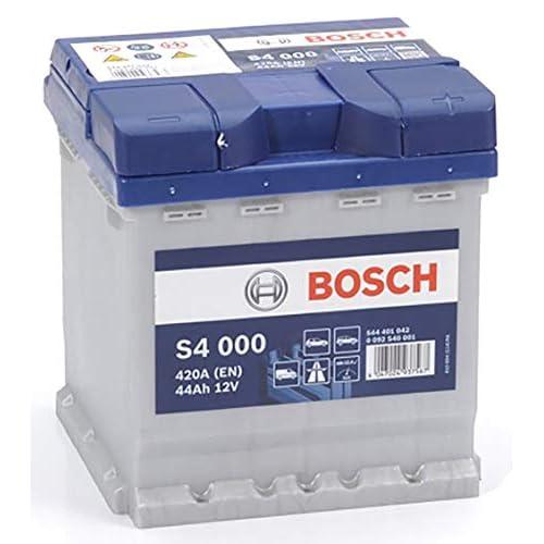 Bosch Batteria per Auto S4000 44A / h-420A