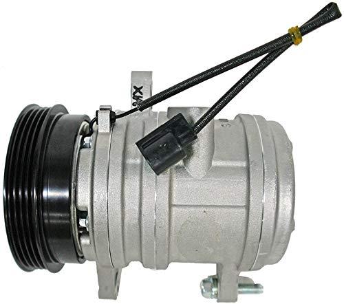 Mahle ACP 1213 000P Compressore