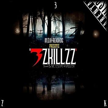 3 Zkillzz