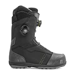 For the best value boot on the market pick up the Nidecker Triton Focus Boa Boot. Built to offer ext