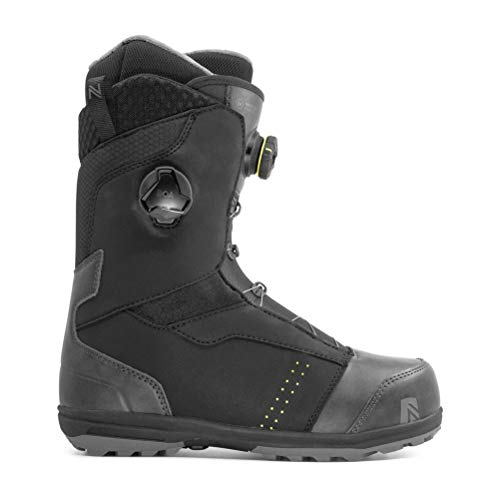 Nidecker Herren Snowboard Boot Triton Boa FCS Snowboard Boots 2021