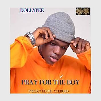 Pray for the boy