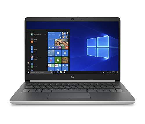 HP 14-dk0002ns – El portátil de 14 pulgadas con procesador AMD