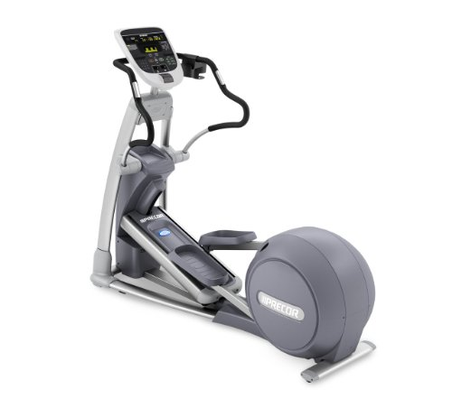 Precor EFX 833 Commercial Series Elliptical