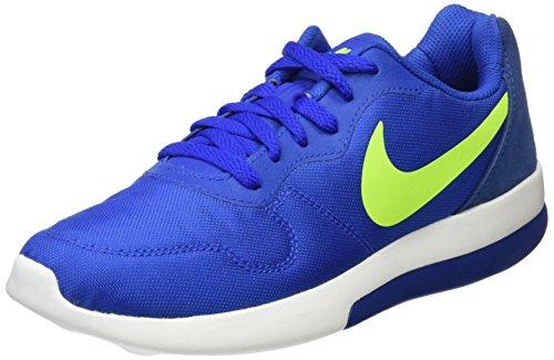 Nike 844857 470, Scarpe da Ginnastica Uomo, Blu (Varsity Royal/Volt-Coastal Blue-Sail), 45 EU