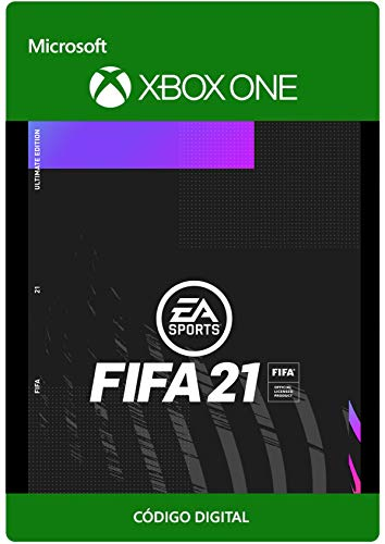 FIFA 21 Ultimate | Xbox One - Código de descarga