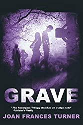 Cover of Grave