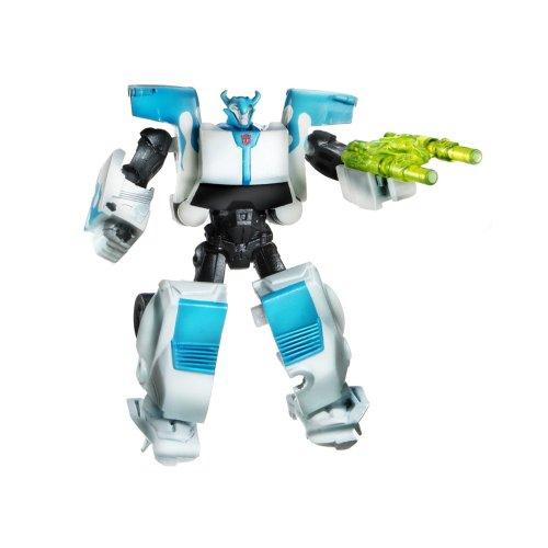 Transformers Prime Cyberverse Legion Autobot Tailgate