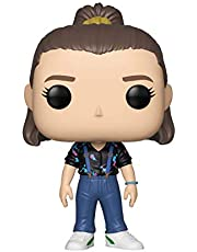 Funko Pop! Television: Stranger Things S3 Eleven, Action Figure - 40954