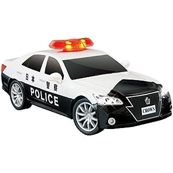 RC トヨタクラウンパトカー