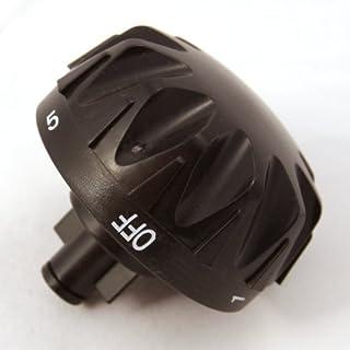 Minn Kota Foot Control 5 Speed Switch Knob - Newer Version 2280110